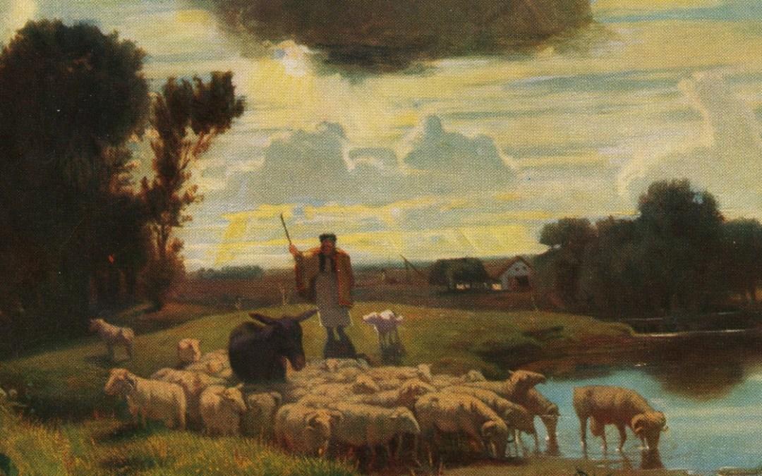 Betyárvilág muzsikaszóval – Szegénylegények pásztorszemmel