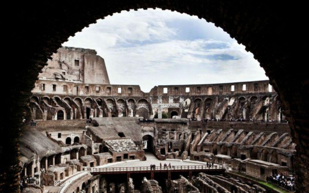 Hét dolog, amit a rómaiaknak köszönhetünk