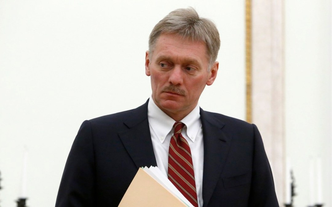 Kreml: veszélyt jelenthet Oroszország számára az ukrajnai erőszak