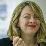 Giorgia Melonit választották meg az Európai Konzervatívok és Reformerek elnökévé