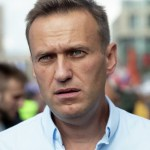 Leszállt Moszkvában a Navalnijt szállító repülőgép