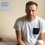 A lengyel szejm Navalnij szabadon bocsátására szólította fel Moszkvát
