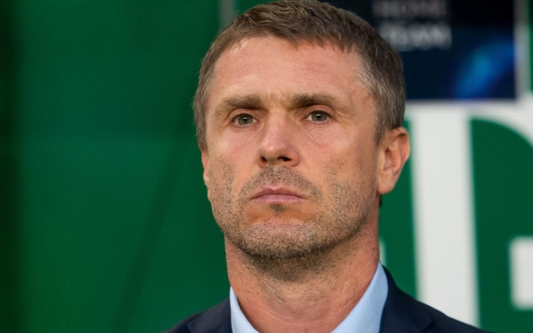 Rebrov: óriási tett a Ferencváros csoportkörbe jutása