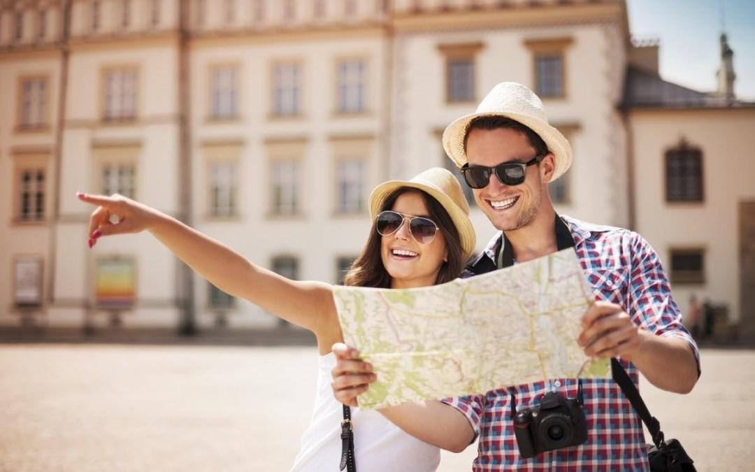 Információs weboldal a külföldre utazók számára