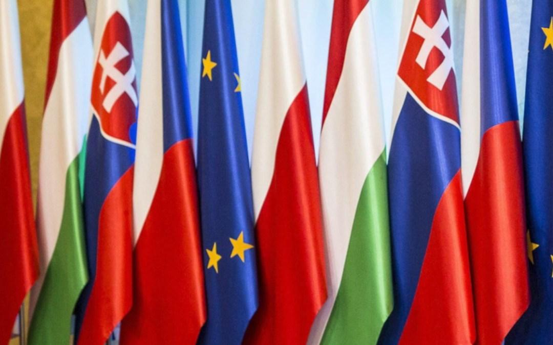 A V4 vezérkari főnökei megvitatták a lengyel elnökség védelmi prioritásait