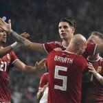 Öt helyet javított a FIFA-ranglistán a magyar válogatott