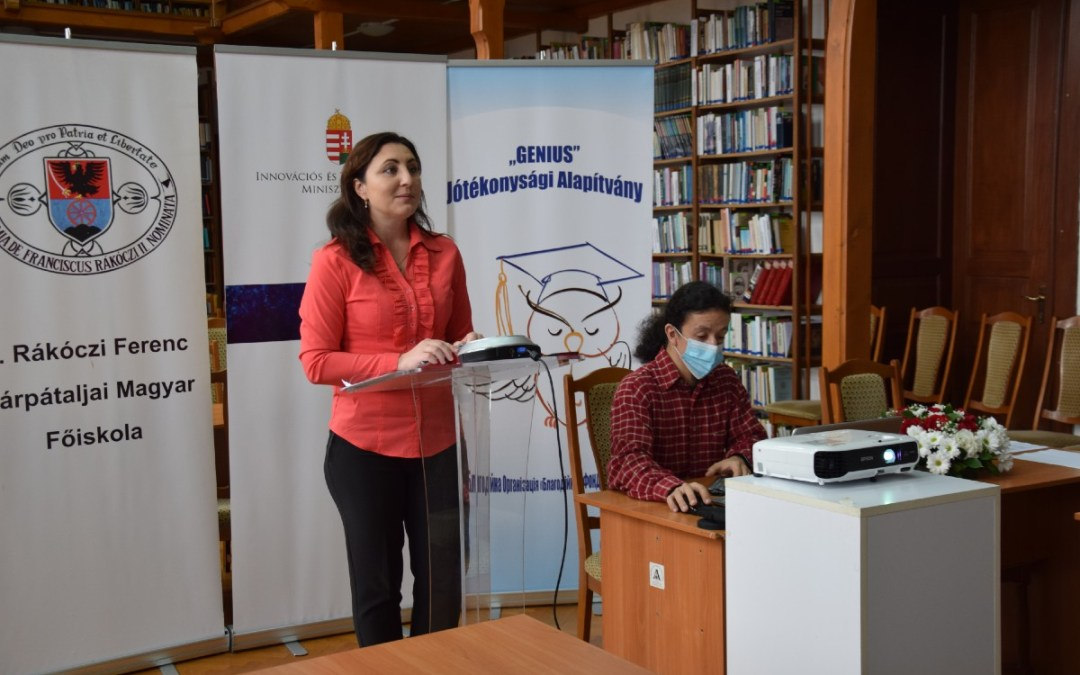 Elkezdődtek a Zrínyi Ilona Szakkollégium felvételi vizsgái