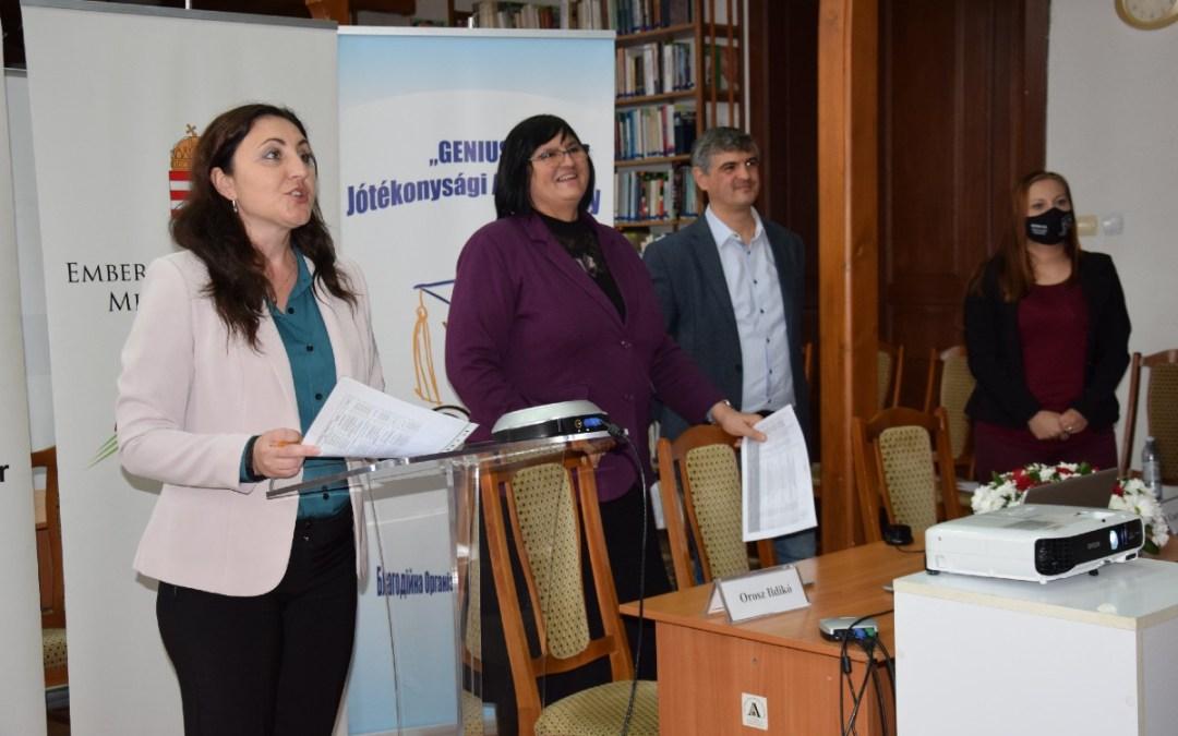 Kihirdették a Zrínyi Ilona Szakkollégium felvételi vizsgáinak eredményeit