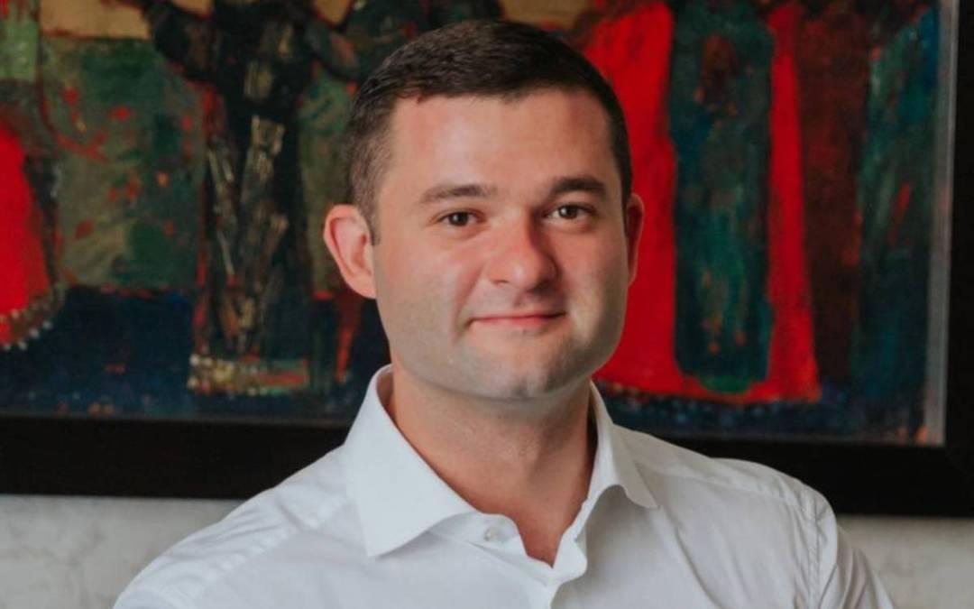 Andrij Baloga marad Munkács polgármestere