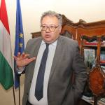 Kijev behívatta az ukrajnai magyar nagykövetet