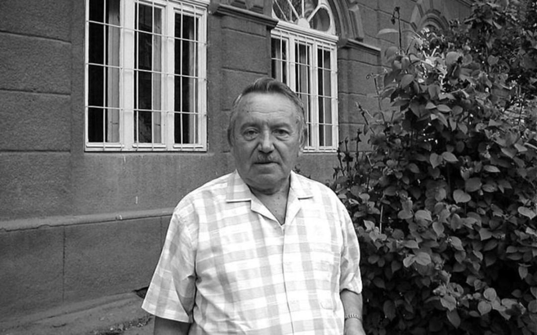 Elhunyt  Kótyuk István, a Rákóczi-főiskola egykori oktatója