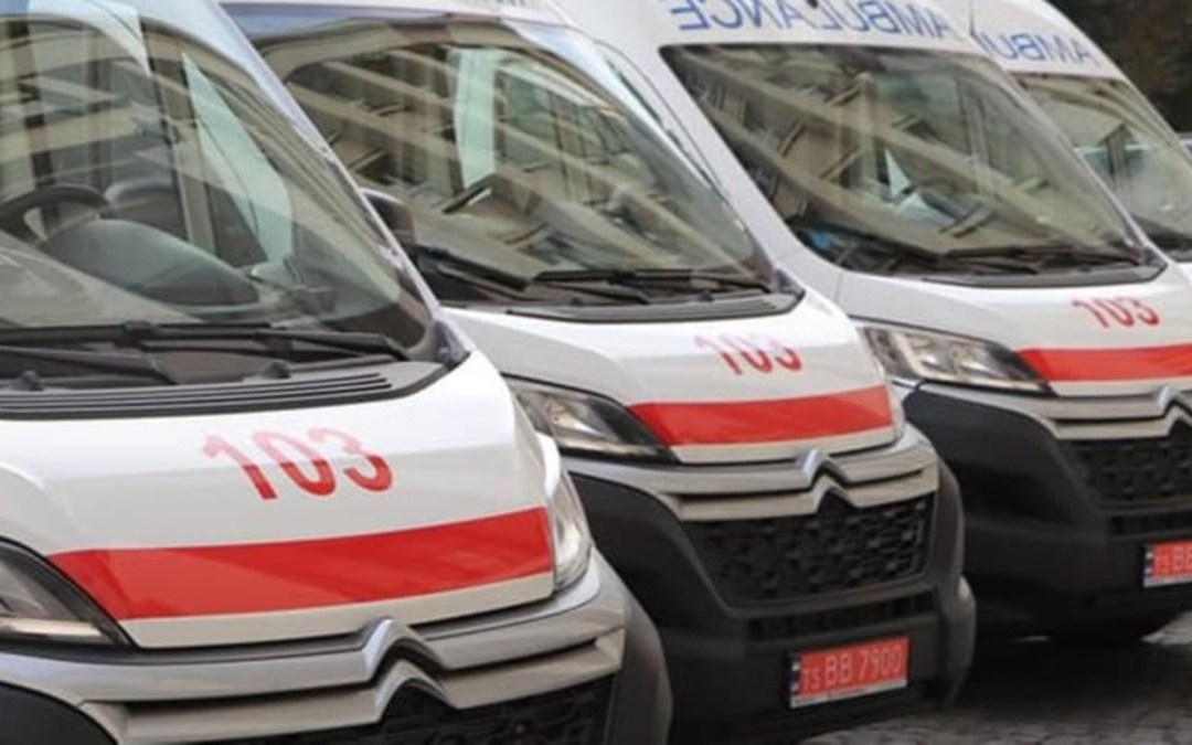 Január 1-étől új séma szerint dolgoznak a mentősök