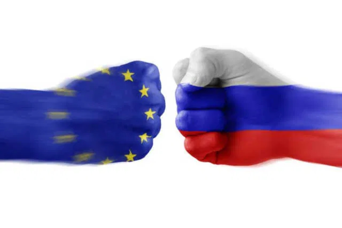 Moszkva EU