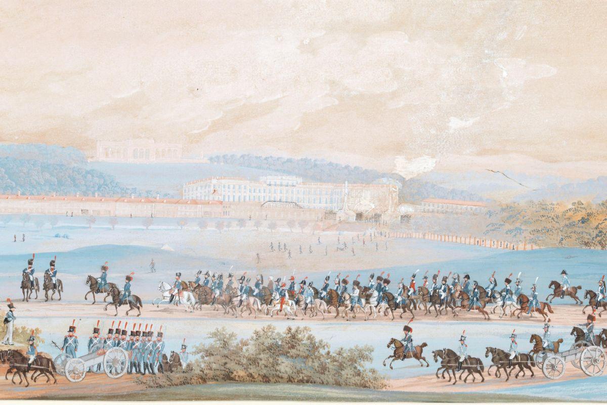 Napóleon csapata