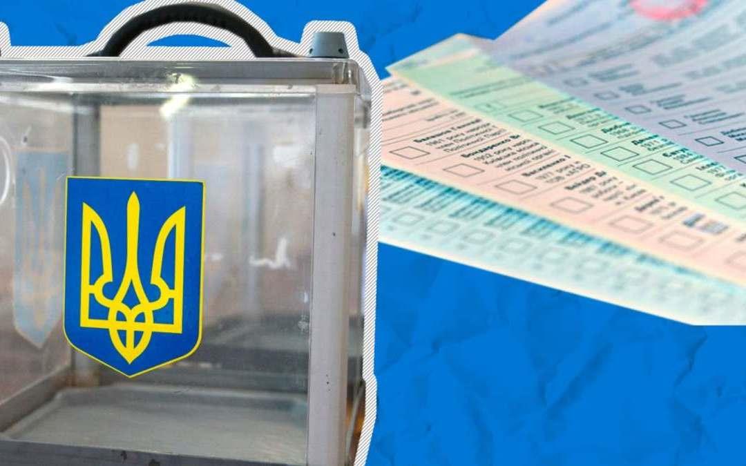 Megkezdődött az önkormányzati választás Ukrajnában