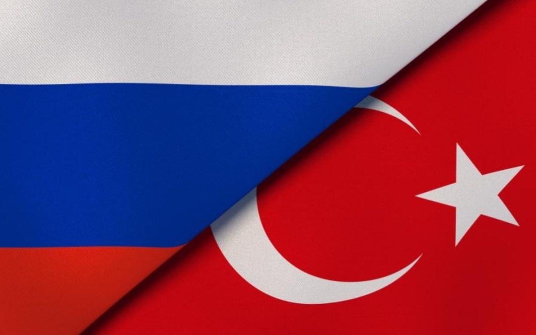 Tűzszünetet sürgetett az orosz és a török külügyminiszter