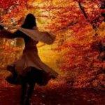 Mentovics Éva: Tánc az őszi avarban