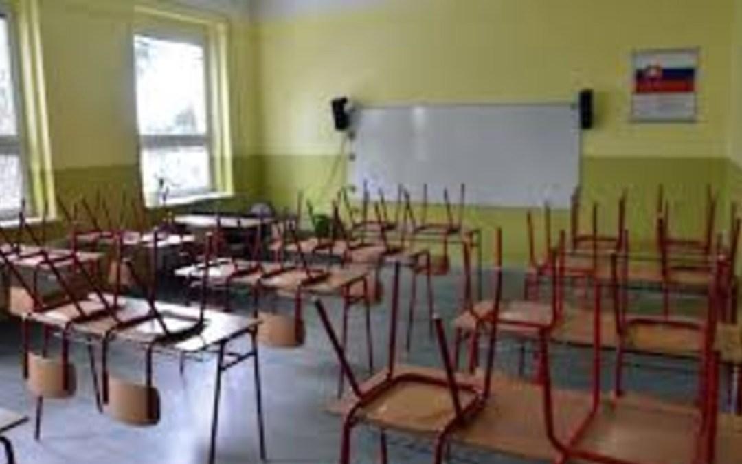 Korábban kezdődhet az őszi szünet a kárpátaljai iskolákban