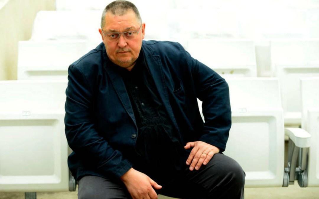 Koronavírussal fertőződött meg Vidnyánszky Attila