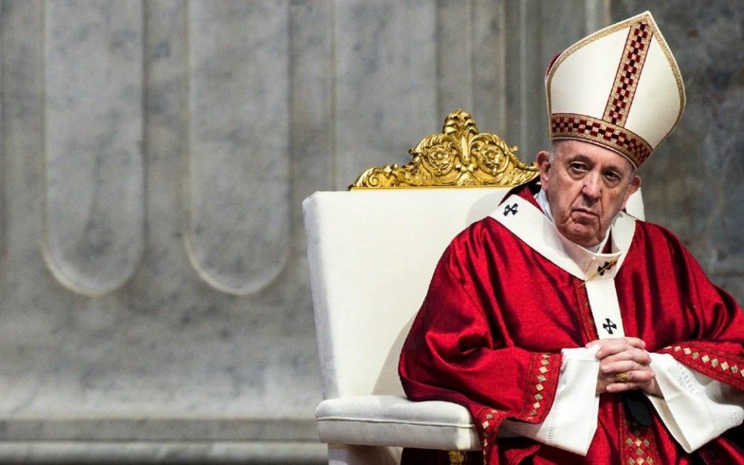 Ismét átalakítja az egyházi testületet Ferenc pápa