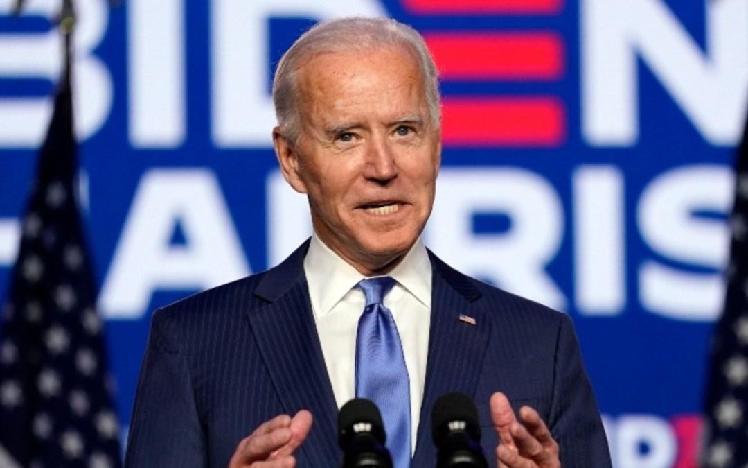Ezek lesznek Joe Biden első elnöki intézkedései