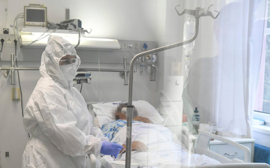 Több mint százötven új fertőzött Kárpátalján