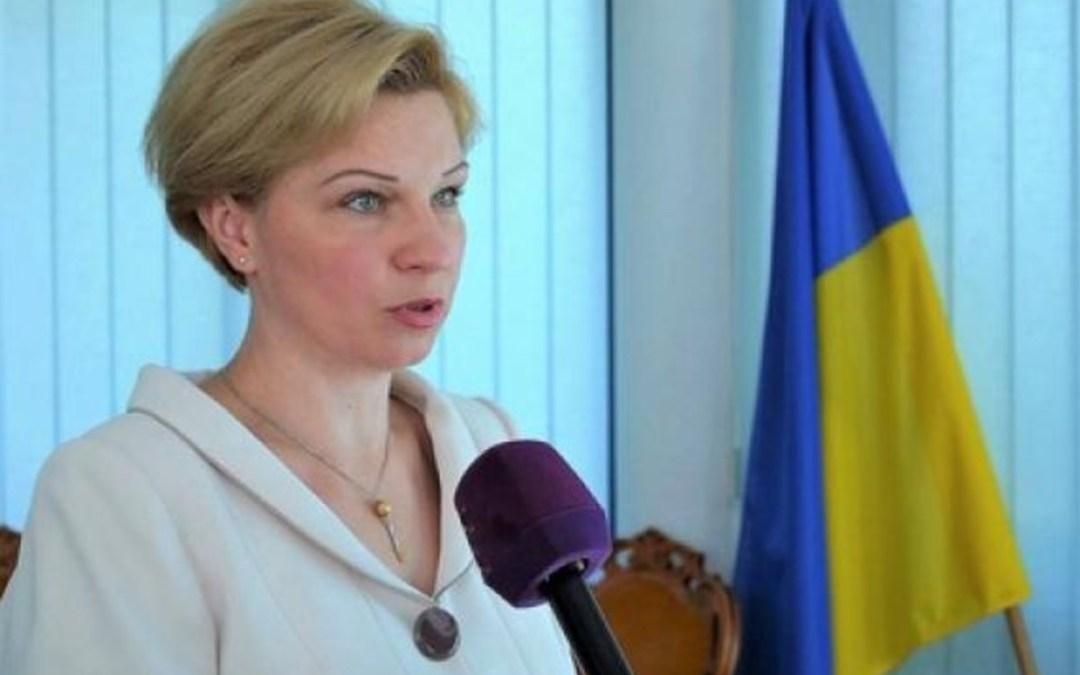 Bekérették Ukrajna budapesti nagykövetét