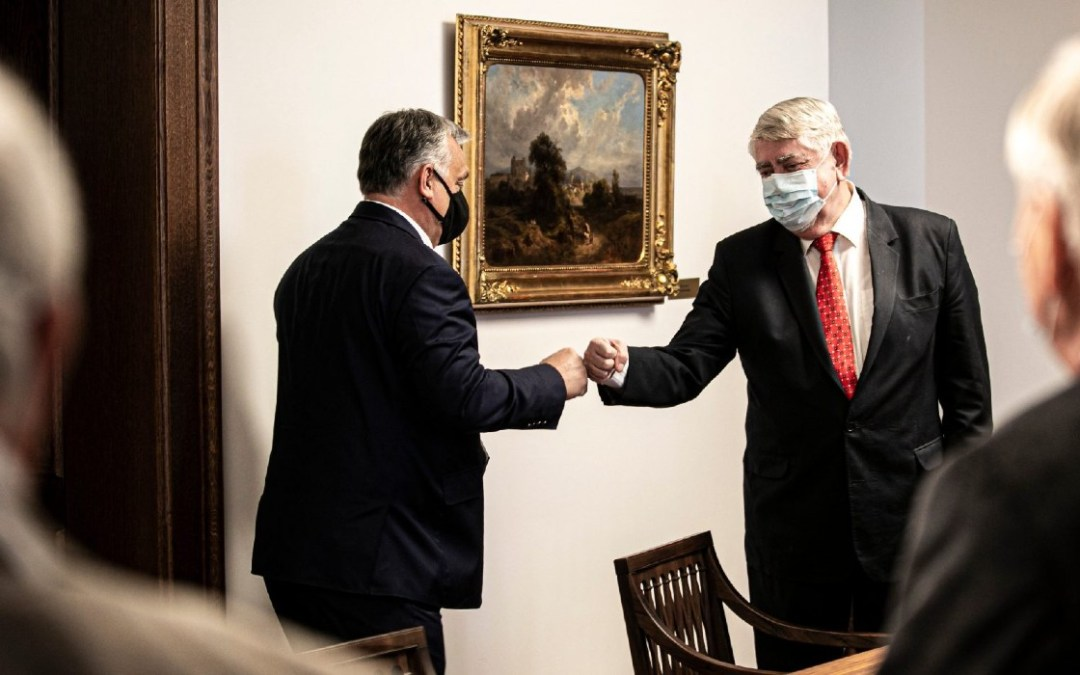 Szorosabbá válik a magyar–orosz egészségügyi együttműködés