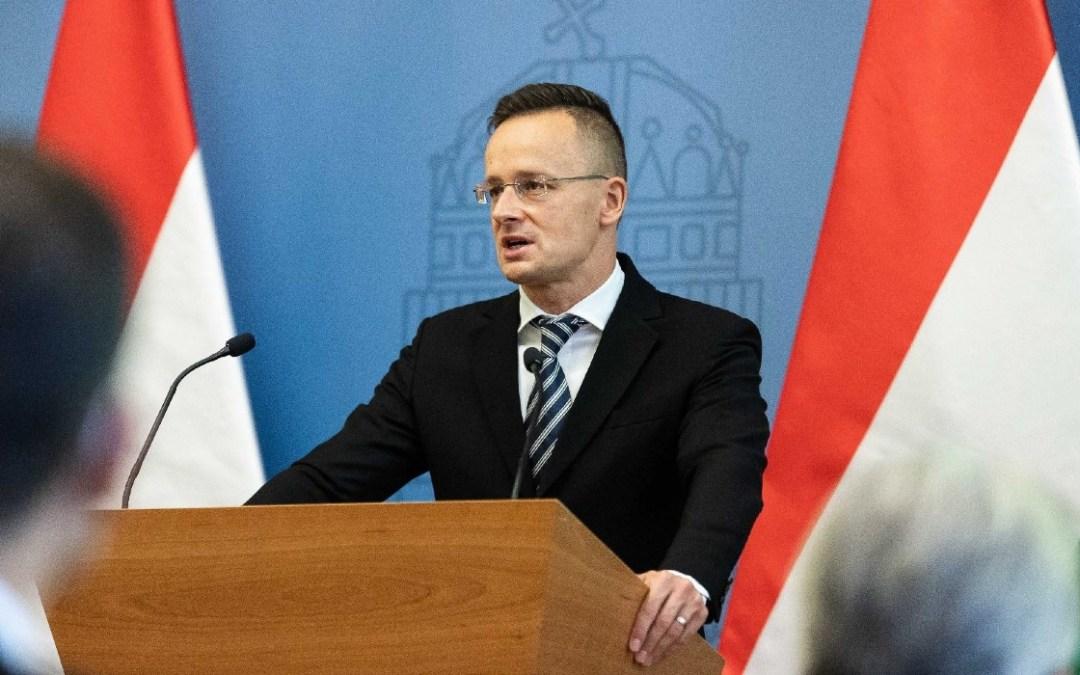 Szijjártó: diaszpórában élő magyar fiataloknak indul ösztöndíjprogram