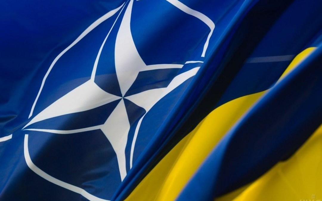 """A NATO nem avatkozik be az ukrán–magyar """"vitába"""""""