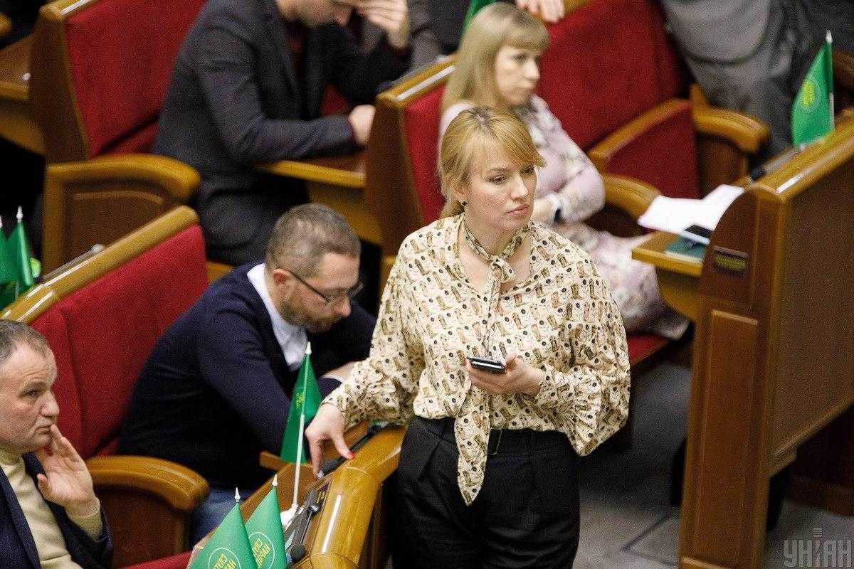 Olena Suljak