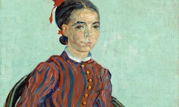 Árverésre kerül az egyik legdrágább Van Gogh-mű