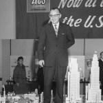 63 éve szabadalmaztatták a LEGO-t