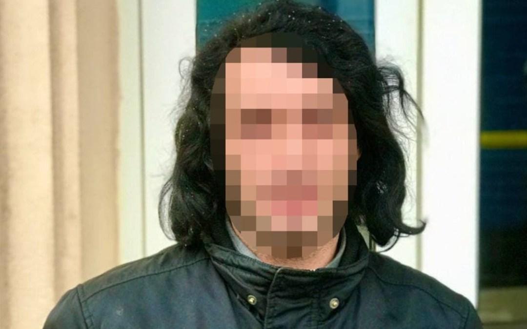 Kilenc éve körözött kárpátaljai férfit kapott el a rendőrség