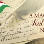 A közmédia több csatornája is megemlékezik a magyar kultúra napjáról