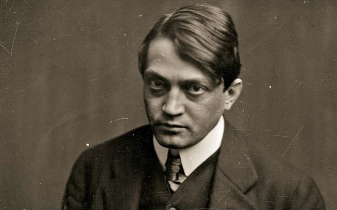 Százkét éve halt meg Ady Endre