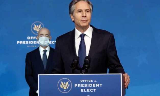 Blinken: az Egyesült Államok elítéli az orosz hatóságok kemény fellépését a tüntetőkkel szemben
