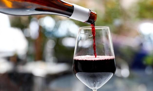 Rekordmennyiségű bort importált az elmúlt évben Ukrajna