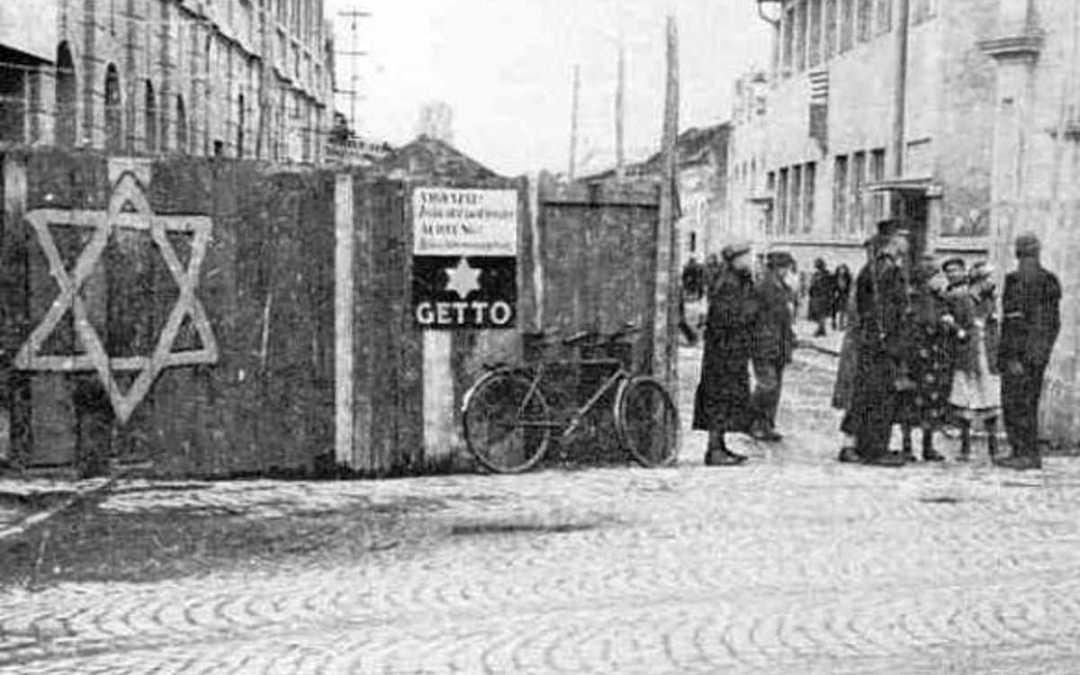 Online emlékeznek: hetvenhat éve szabadult fel a budapesti gettó