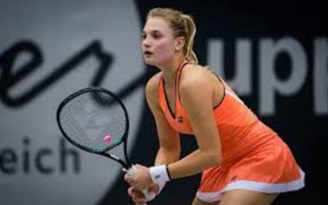 Az ukrán teniszező doppingolás miatt nem indulhat az Australian Openen