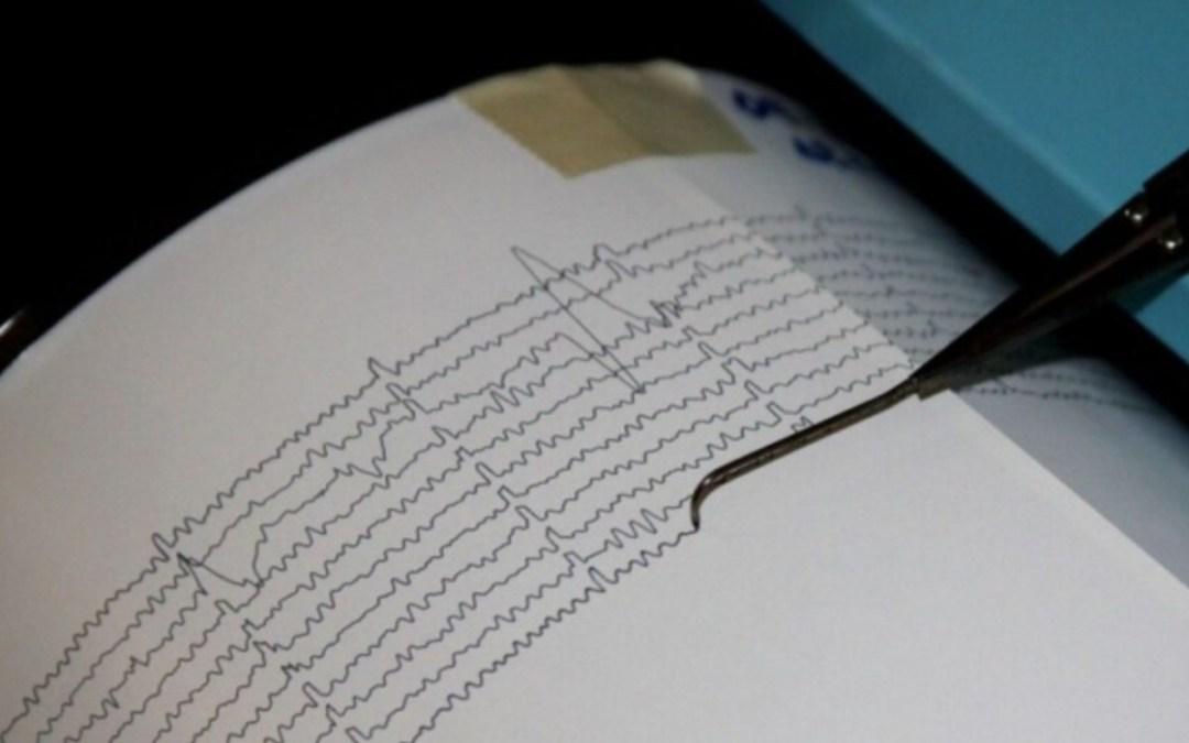 Földrengés volt a romániai Kárpátokban