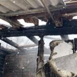 Két halálos kimenetelű tűzeset történt egy nap alatt a Munkácsi járásban