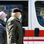 Több mint háromezerrel nőtt a koronavírusos fertőzöttek száma Ukrajnában