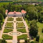 Történelmi fejlesztések előtt áll a nagycenki Széchenyi-kastély