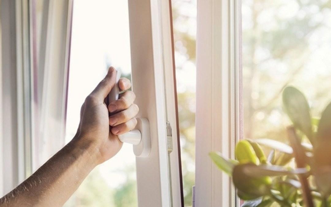 Így lesz kevesebb méreg a lakásban