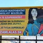 A kétnyelvűség a szlovákiai magyarok szuperereje