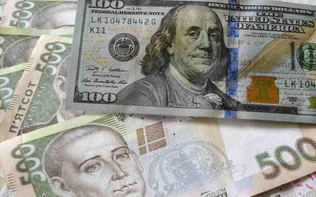 Továbbra is gyengül a dollár árfolyama