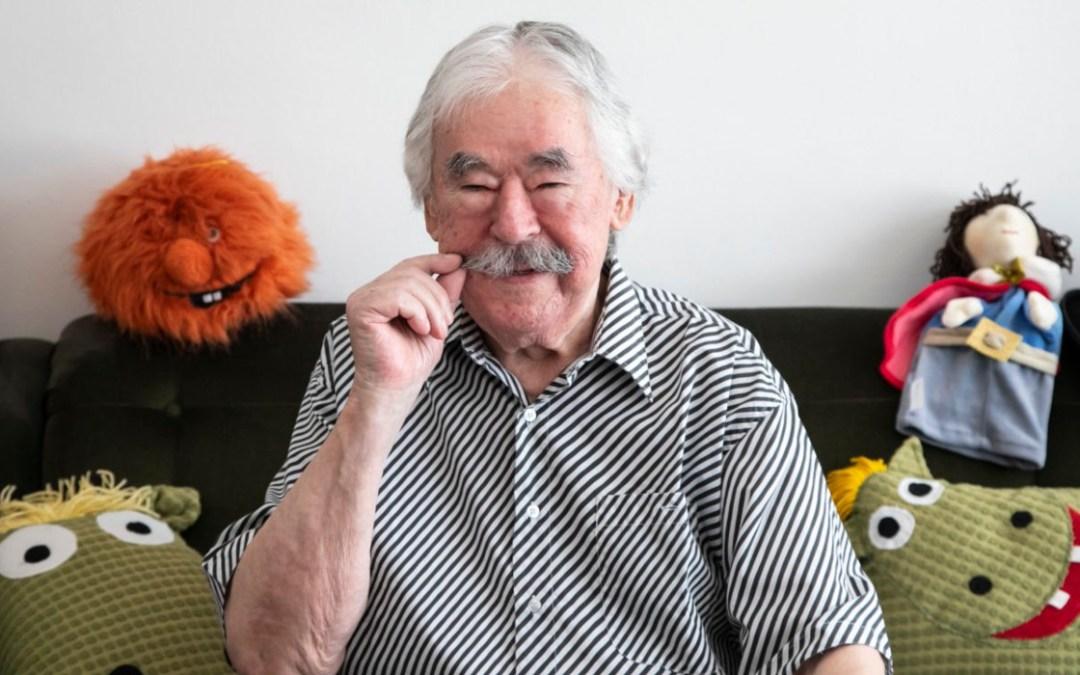 Egy éve halt meg Csukás István író, a nemzet művésze
