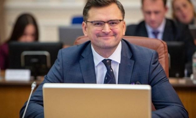 Kuleba: az oroszok nem lehetnek őshonos nép Ukrajnában, mert van saját államuk