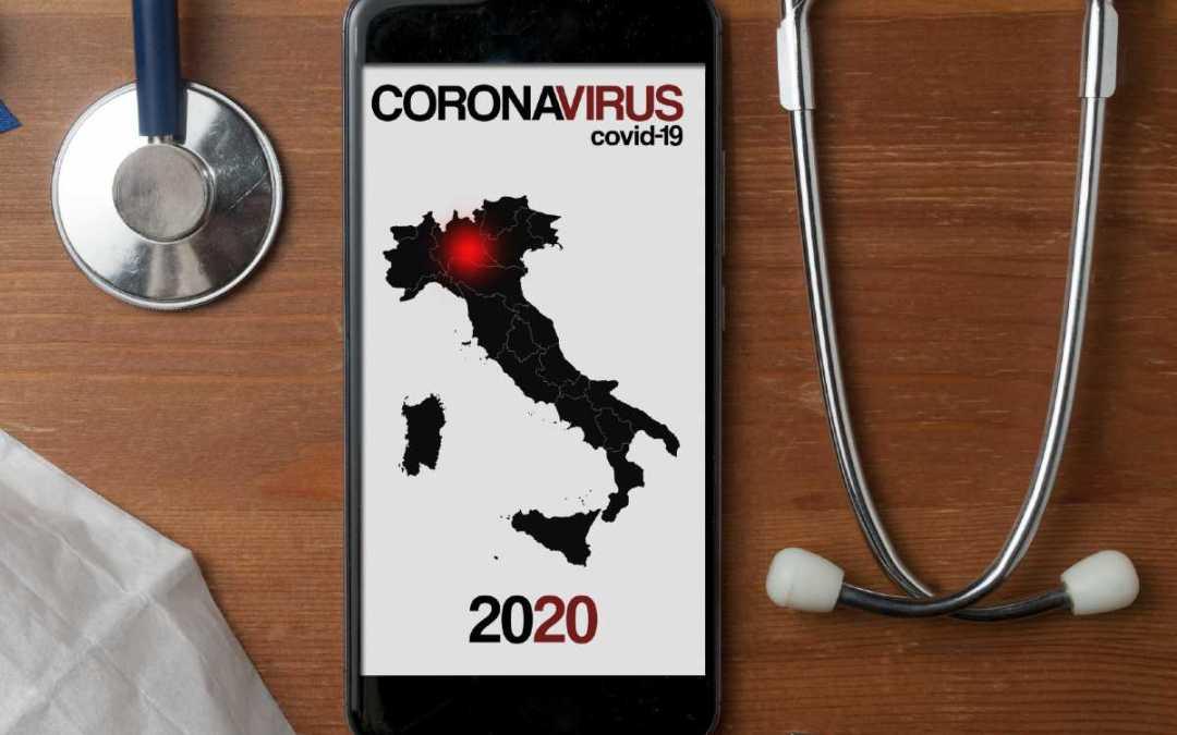 Újraindul az élet hétfőtől Olaszország egy részén